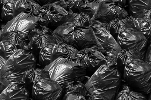 General waste clearance from Call2Collect